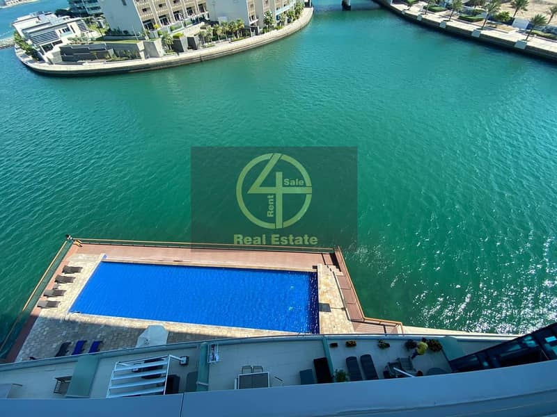2 Live Luxury | Stunning Full Sea View | Big Balcony