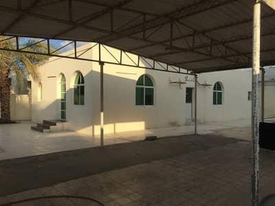 3 Bedroom Villa for Rent in Halwan Suburb, Sharjah - $$ 3 Bedroom Villa with parking space in Al Halwan area for very low price