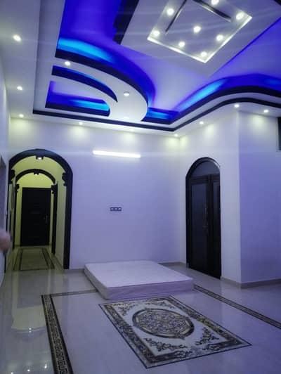 فیلا 3 غرف نوم للايجار في المويهات، عجمان - فیلا في المويهات 3 غرف 50000 درهم - 4464729