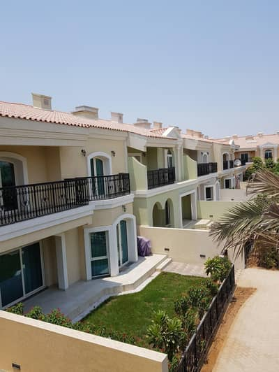 4 Bedroom Townhouse for Rent in Green Community, Dubai - Amazing value   Vacant now   Great location