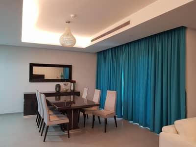 تاون هاوس 3 غرف نوم للايجار في جرين كوميونيتي، دبي - Brand New | Three Bedroom | Modern Finish