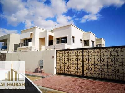 فیلا 5 غرف نوم للايجار في الحميدية، عجمان - Elegant villa for rent in Ajman