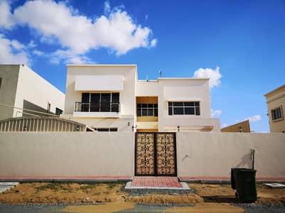 5 Bedroom Villa for Rent in Al Jurf, Ajman - villa for rent in ajman aljurf ragayeb