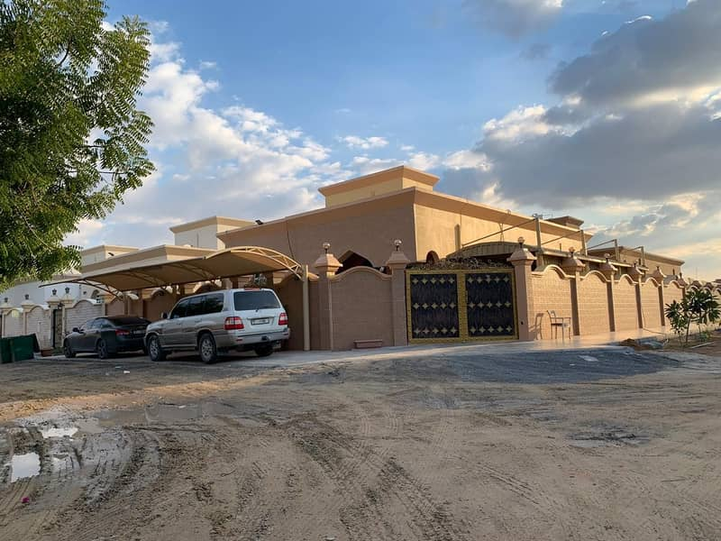 2 Amazing Villa for sale at Mowaihat 3