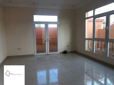 فیلا 3 غرف نوم للايجار في البطين، أبوظبي - فیلا في البطين 3 غرف 120000 درهم - 4464840