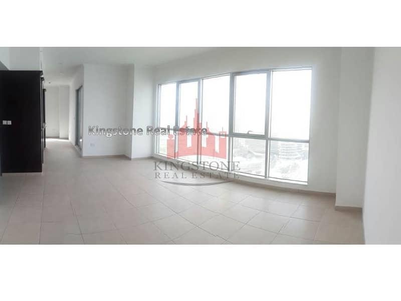 2 Large 1 Bedroom Rent Residence Burj Views