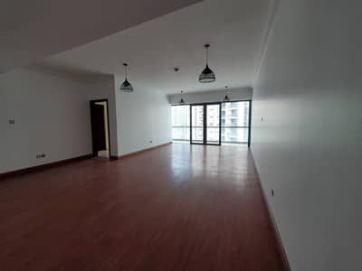 2 Bedroom Apartment for Rent in Downtown Dubai, Dubai - Bright  2 BR + Maid | Corner Big Layout