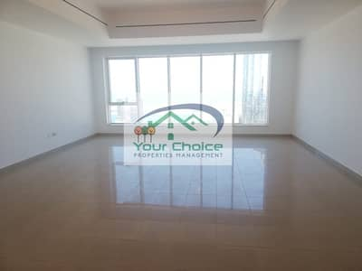 3 Bedroom Apartment for Rent in Airport Street, Abu Dhabi - Affordable and Stunning 3 Bedroom with Gym