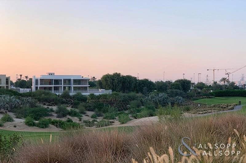 Resale | 20K Corner Plot | Golf View B4
