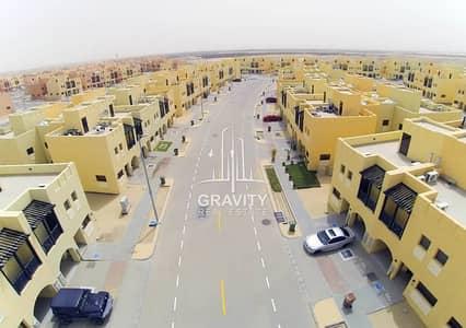 3 Bedroom Villa for Sale in Hydra Village, Abu Dhabi - Perfect home 3BR Villa in Hydra Village Zone 4