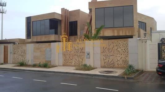 فیلا 5 غرف نوم للبيع في البرشاء، دبي - With Private pool  in Al barsha 5 BR +M +D +S