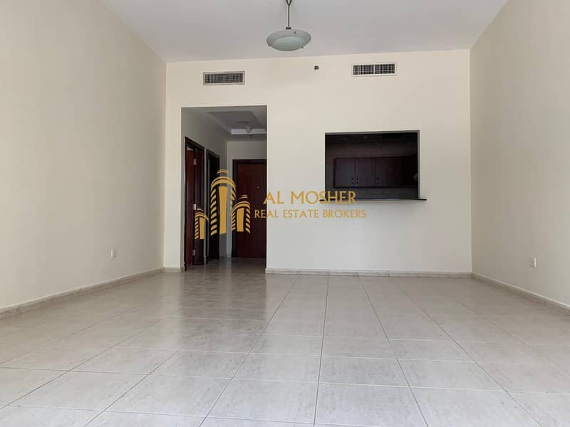 Chiller Free 2-BHK Olympic Park 4  Sport City