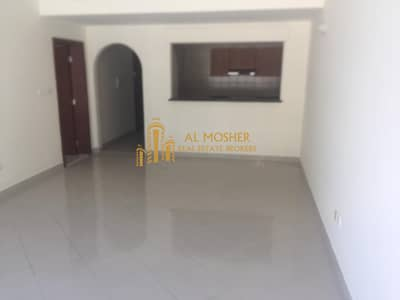 1 Bedroom Flat for Rent in Dubai Sports City, Dubai - Huge 1 Bedroom Plus Maid HUB Canal -(105)