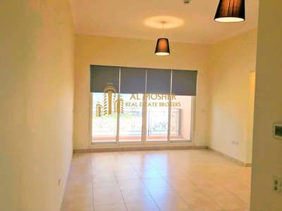 1 Bedroom Flat for Rent in Dubai Sports City, Dubai - Huge & Amazing Layout With 3 Balcony ( 103 )
