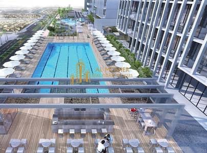 Studio for Sale in Jumeirah Village Circle (JVC), Dubai - New Studios in JVC Handover on 2020 (111)