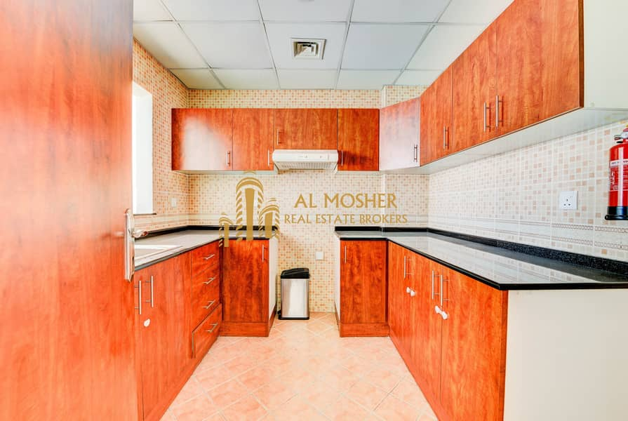2 Specious 1 Bedroom |Fully Furnished | Olympic Park(105)
