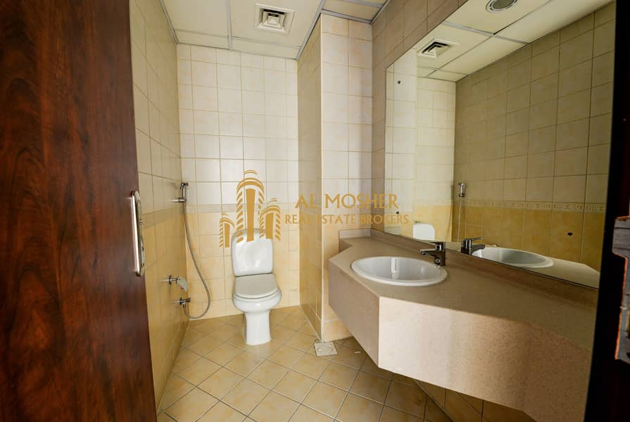 10 Specious 1 Bedroom |Fully Furnished | Olympic Park(105)