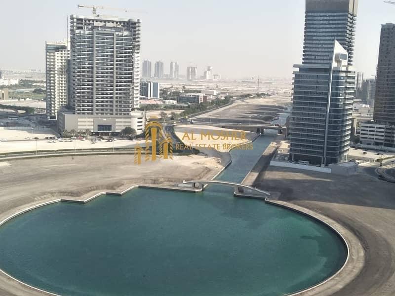 Wonderful apartment in Dubai Sports City 420