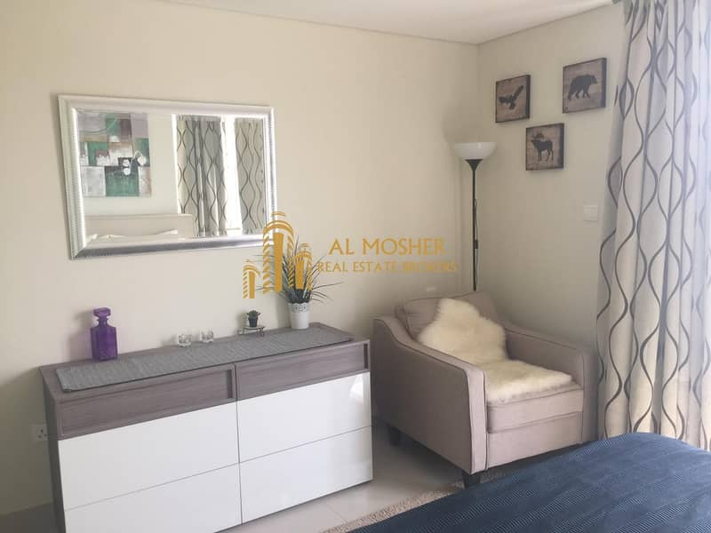 2 Amazing - Brand New 1BR Eagle Heights Sport City  (TH)
