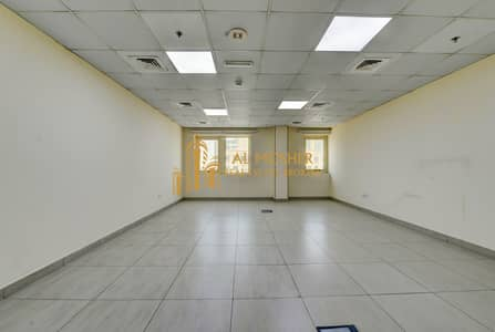 Amazing specious office for Rent in The Light (105)