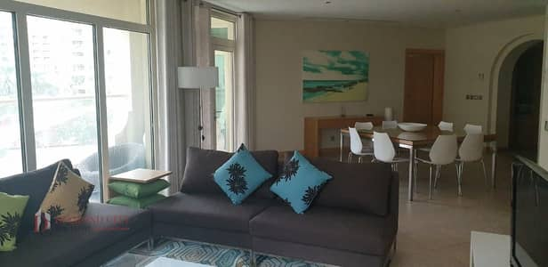Direct Beach Access| Chiller Free| Fully Furnished