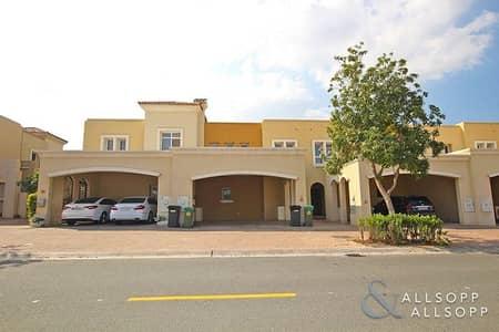 3 Bedroom Villa for Sale in The Lakes, Dubai - Type 3M | Ghadeer 1 | VOT | 3 Bedrooms