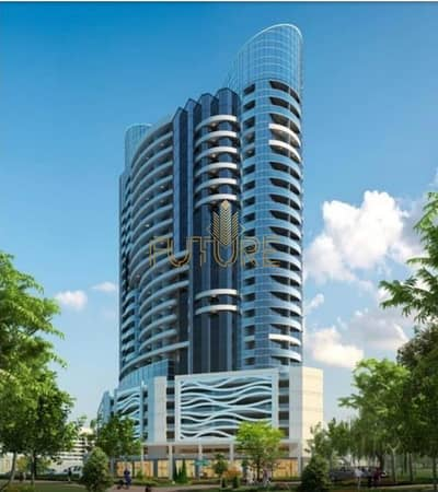 1 Bedroom Apartment for Sale in Dubai Residence Complex, Dubai - Fully furnished one bedroom in Dubai 640 thousand dirhams only