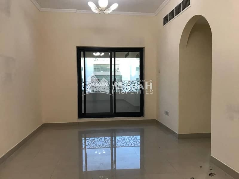 2 Special Offer !!! Spacious 2 Bed Room Flat Ready For Rent @68K in Burdubai!!! Near ADCB Metro