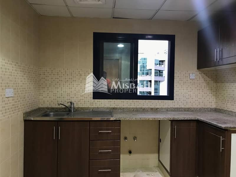 10 Special Offer !!! Spacious 2 Bed Room Flat Ready For Rent @68K in Burdubai!!! Near ADCB Metro