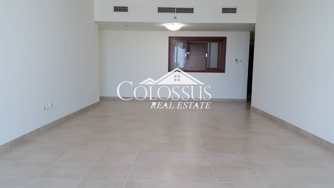 2 Spacious Centrally Located 2-BR plus Maid's