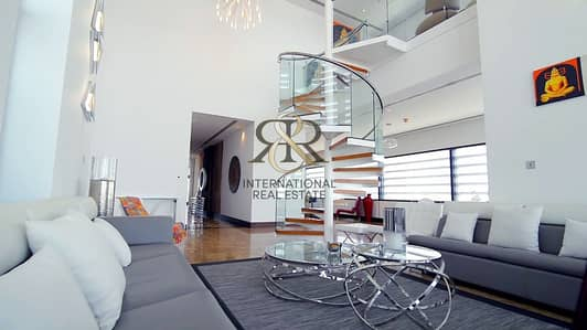 Immaculate I Luxury Penthouse I 5 Bedrooms.