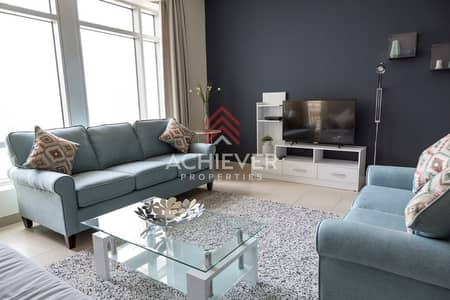 Cozy One Bed Apt | Beautifully Furnished