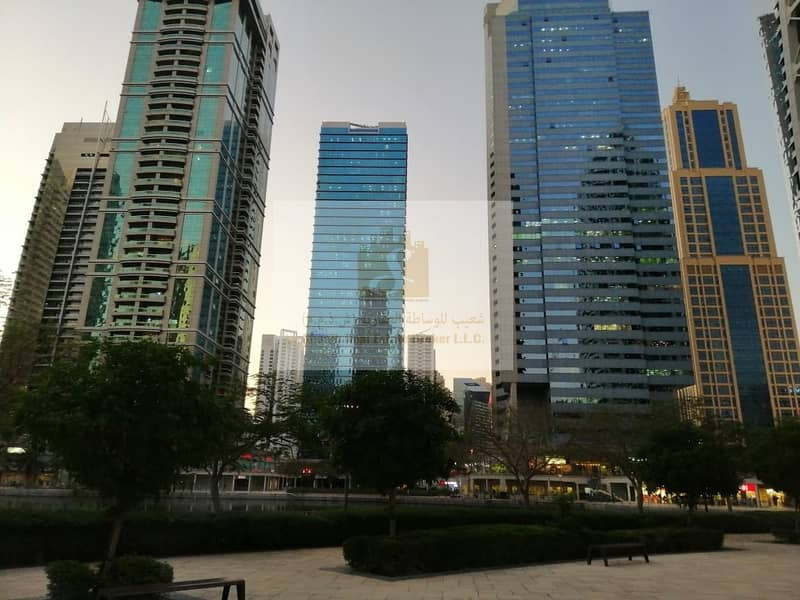 20 JLT | JBC TOWER 1 | READY RESTAURANT FOR RENT | FUL  LAKE VIEW