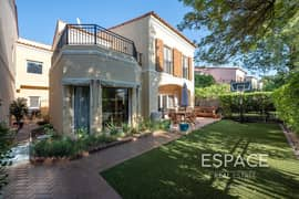 End Unit | Close to Park and Pool | GCE