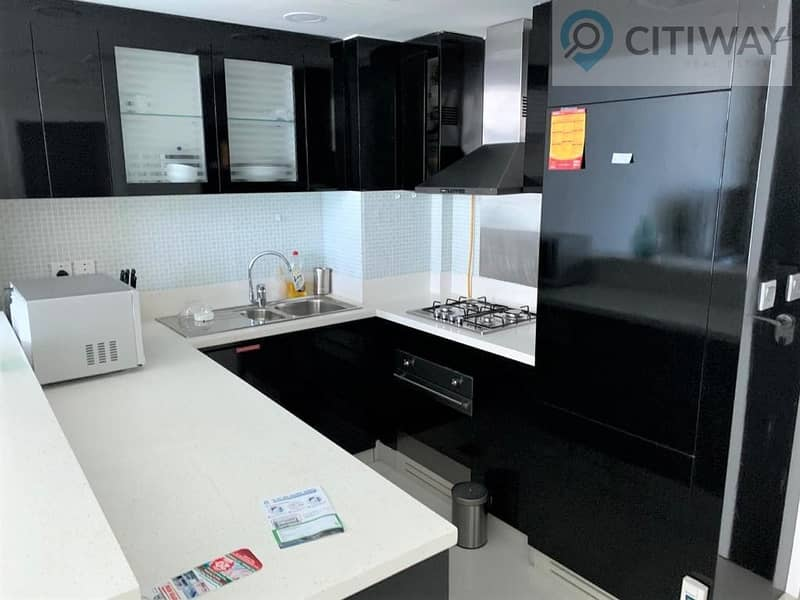 26 Luxurious 2BR   Full Canal View   Good Investment