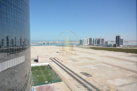 شقة 2 غرفة نوم للايجار في جزيرة الريم، أبوظبي - Stunning 1+M Apartment in Al Reem Island!