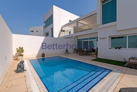 4 Bedroom Villa for Sale in Al Sufouh, Dubai - 4 Bedrooms Villa in  Acacia Avenues