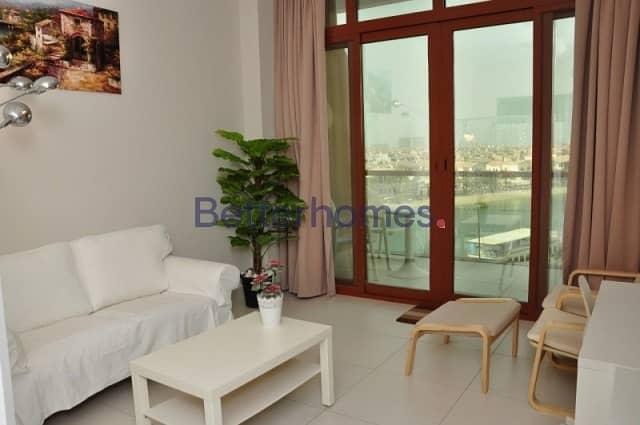 2 Studio Apartment in  Palm Jumeirah