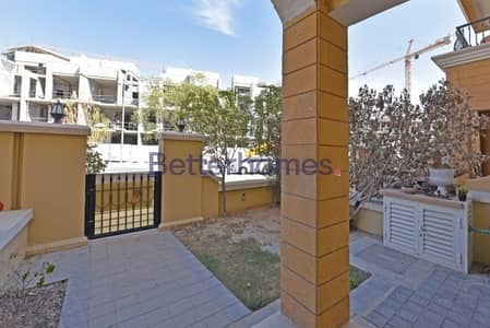 3 Bedrooms Townhouse in  Jumeirah Village Circle