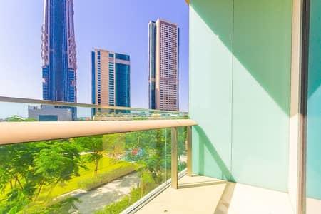 فلیٹ 1 غرفة نوم للايجار في وسط مدينة دبي، دبي - BIGGEST LAYOUT   1 BR SPACIOUS   AMAZING SEA VIEW