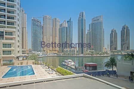 فلیٹ 3 غرف نوم للبيع في دبي مارينا، دبي - 3 Bedrooms Apartment in  Dubai Marina