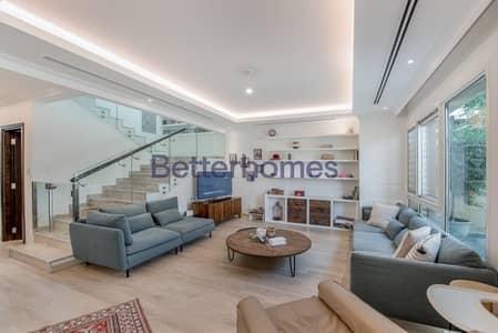 4 Bedrooms Villa in  Al Barsha