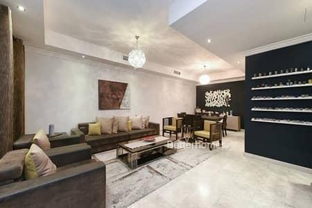 3 Bedrooms Townhouse in  Jumeirah Village Circle