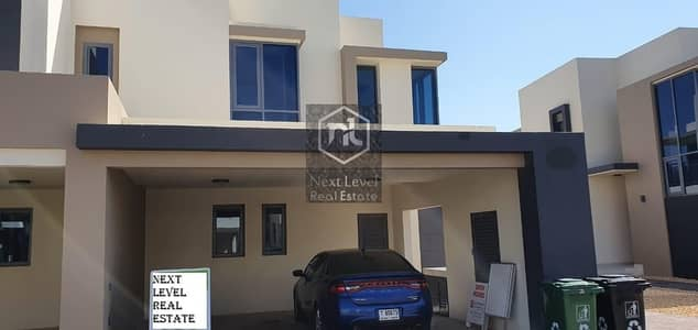4 Bedroom Villa for Sale in Dubai Hills Estate, Dubai - 4 bedroom plus maid room Maple 1 Available for sale