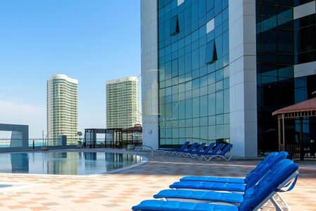 Studio for Sale in Al Reem Island, Abu Dhabi - Your Dream Home Awaits | Hydra C6
