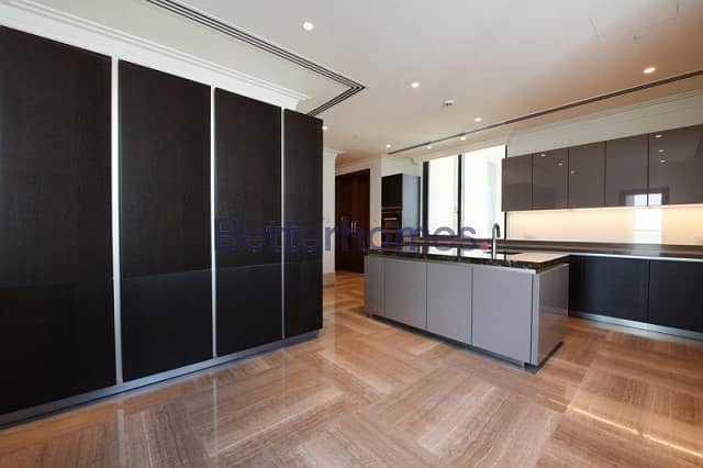 4 Bedrooms Penthouse in  Downtown Dubai