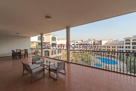 شقة 3 غرف نوم للبيع في قرية جميرا الدائرية، دبي - 3 Bedrooms Apartment in  Jumeirah Village Circle