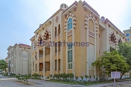 Studio Building in  Dubai Investment Park