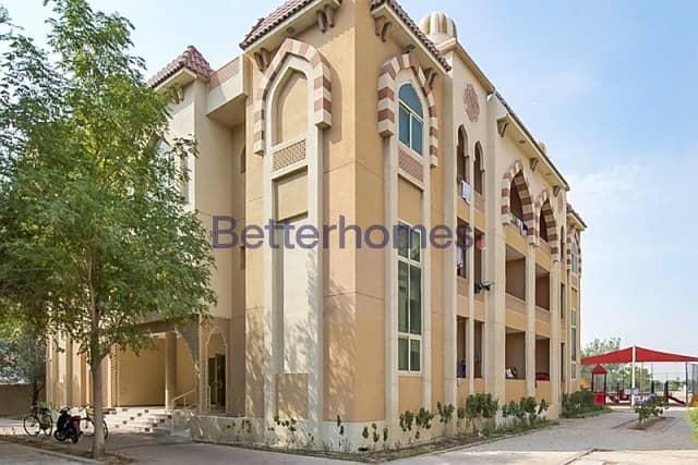 2 Studio Building in  Dubai Investment Park