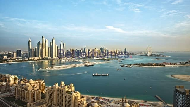 12 Studio Apartment in  Palm Jumeirah